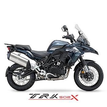 TRK502X