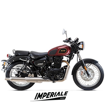 IMPERAILE400