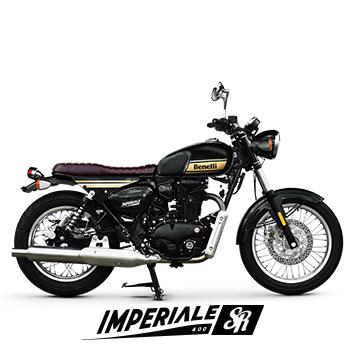 IMPERAILE400 SR