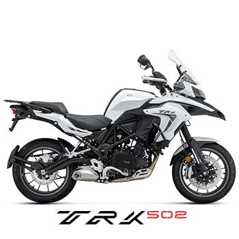 TRK502 (2021)